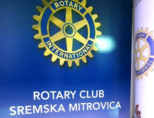 15. godišnjica Rotary kluba iz Sremske Mitrovice 03.03.2019.