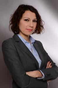 Arabella Gawrich